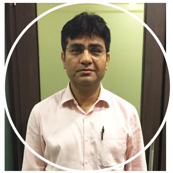 Amit Bhatia, 42
