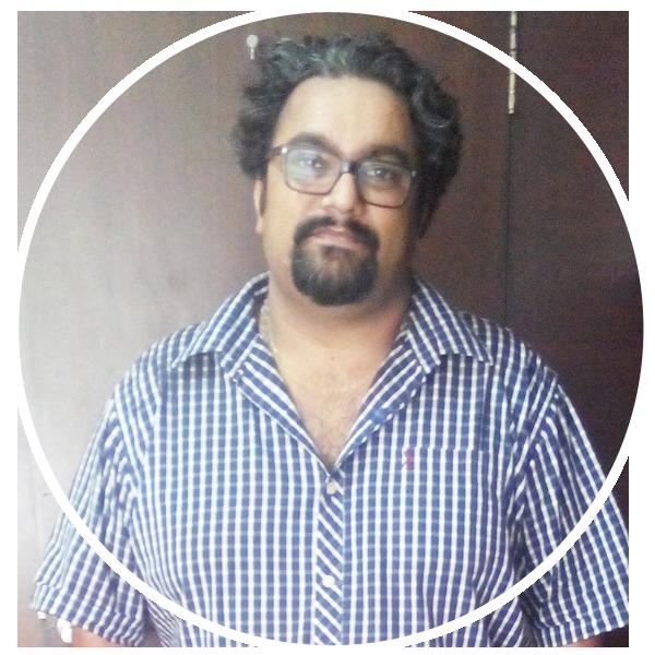 Mihir Bijur, 33